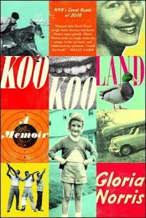 Bog, paperback Kookooland af Dr Gloria Norris