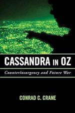 Cassandra in Oz (Transforming War)