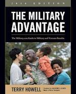 The Military Advantage 2016 (Military Advantage)