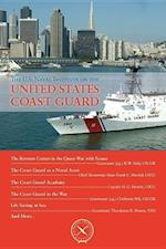 The U.S. Naval Institute on the United States Coast Guard (Chronicles)