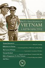 The U.S. Naval Institute on Vietnam af Thomas J. Cutler