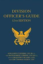 Division Officer's Guide (Blue Gold Professional)