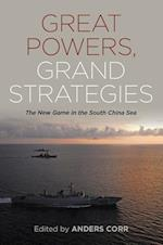 Great Powers, Grand Strategies