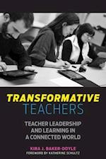 Transformative Teachers