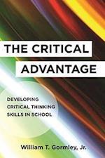 The Critical Advantage