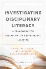 Investigating Disciplinary Literacy