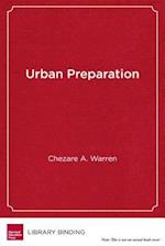 Urban Preparation (Race and Education)