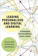 Leading Personalized and Digital Learning