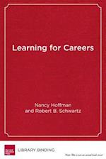 Learning for Careers