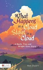 What Happens in a Cloud Stays in a Cloud