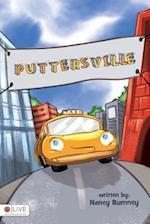 Puttersville af Nancy Rumney