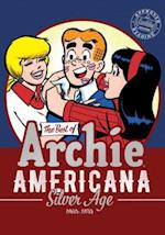 The Best of Archie Americana (Best of Archie Comics)