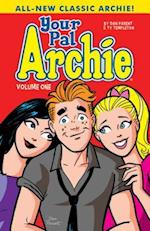 Your Pal Archie (nr. 1)