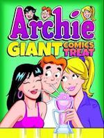 Archie Giant Comics Treat (Archie Giant Comics Digests)
