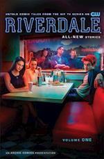 Riverdale 1 af Roberto Aguirre-sacasa