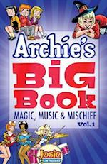 Archie's Big Book 1 (Archies Big Book)