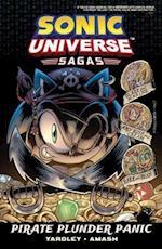 Sonic Universe Sagas 1 (Sonic Universe)