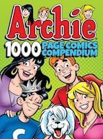 Archie Comics 1000 Page Comics Compendium (Archie 1000 Page Digests, nr. 15)
