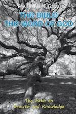 The Bible the Word of God