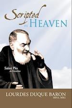 Scripted in Heaven