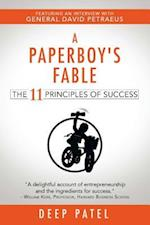 A Paperboy's Fable (N/a)