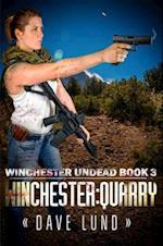 Winchester (Winchester Undead, nr. 3)