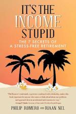 It's the Income, Stupid
