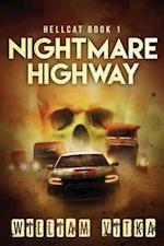 Nightmare Highway af William Vitka