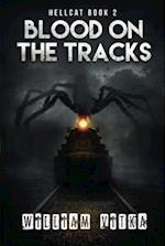 Blood on the Tracks af William Vitka