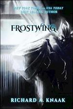 Frostwing (City of Shadows, nr. 2)
