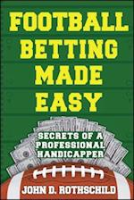 Football Betting Made Easy