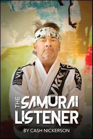 Bog, paperback The Samurai Listener af Cash Nickerson