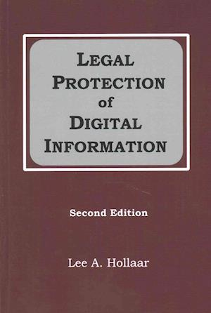 Legal Protection of Digital Information