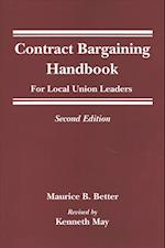 Contract Bargaining Handbook for Local Union Leaders