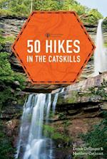 50 Hikes in the Catskills (50 HIKES)