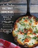 Halfway Homemade