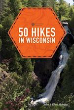 50 Hikes in Wisconsin (50 Hikes in Wisconsin)
