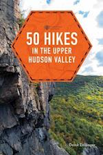 Countryman Travels 50 Hikes in the Upper Hudson Valley