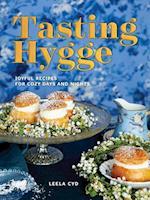 Tasting Hygge af Leela Cyd