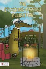 The Stocking-Footed Alligator af Beriah Fales