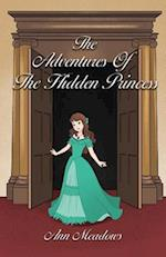 The Adventures of the Hidden Princess