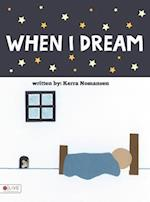 When I Dream af Kerra Nomansen