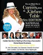 Careers from the Kitchen Table Home Business Directory (Careers from the Kitchen Table, nr. 5)