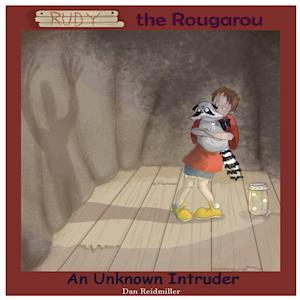 Bog, paperback Rudy the Rougarou af Daniel Reidmiller