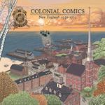 Colonial Comics 2 (nr. 2)
