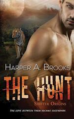 The Hunt af Harper a. Brooks