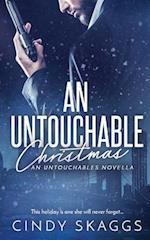 An Untouchable Christmas af Cindy Skaggs