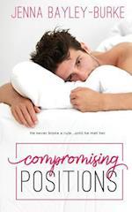 Compromising Positions af Jenna Bayley-Burke