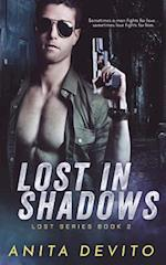 Lost in Shadows af Anita DeVito