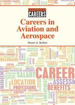 Careers in Aviation and Aerospace (Exploring Careers)